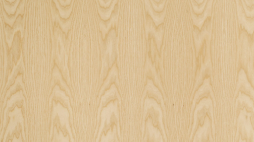 American Ash Crown Cut Natural Veneer