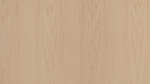 American Maple Crown Cut Natural Veneer