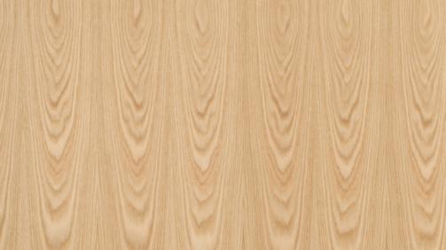 American White Oak Crown Cut Natural Veneer
