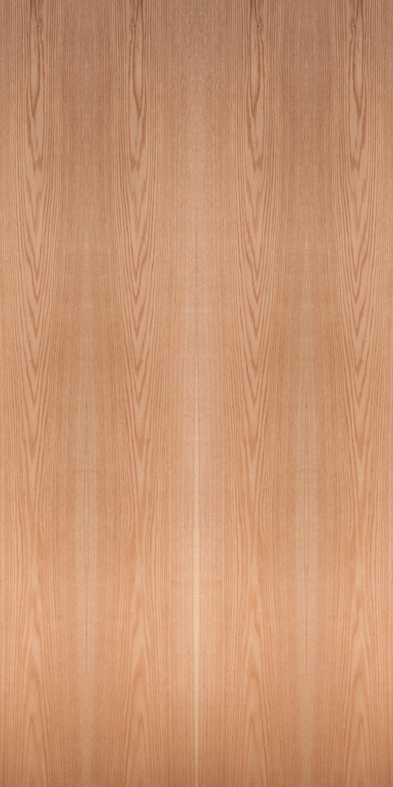 American Red Oak Crown Cut Natural Veneer Labos