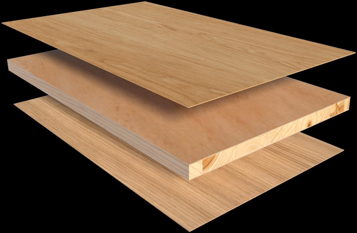 Blockboard Veneer Panel Manufacturing Labos