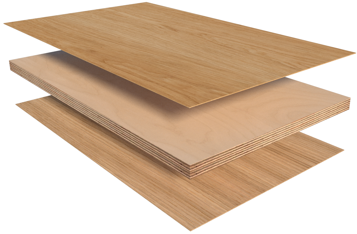 Plywood Veneer Panel Manufacturing Labos